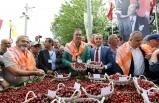 Binlerce İzmirliyi buluşturan festival!