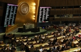 BM, İsrail için kararını verdi