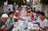 Buca'da birlik vakti: Eski Ramazanlar aranmadı