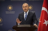 Çavuşoğlu: İsrail'in katliamı Uluslararası Ceza Mahkemesi'ne götürülmeli