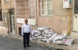 CHP İzmir'den kömür dağıtımına tepki!