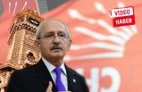 CHP İzmir tanıtımında, Kılıçdaroğlu'na 'İzmir Marşı' sürprizi