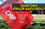 CHP'den tanıdık adaylar: Aynur Tartan da var...