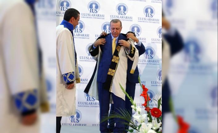 Cumhurbaşkanı Erdoğan: Bir çok karar aldık