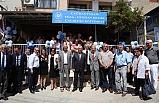 ÇYDD İzmir Şubesi dördüncü eğitimevini Karabağlar'da açtı