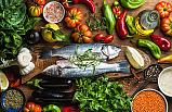 Dünyanın en besleyici 100 gıdası bu listede!