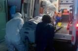 Ebola şüphesi acil servis kapattırdı