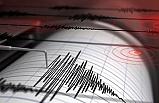 Ege'de art arda iki deprem: İzmir'de de oldu