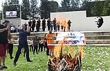 Ege'nin ateşi 4 yıl sonra yeniden 'alev alev'