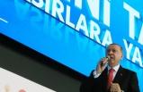 Erdoğan: Cumhurbaşkanlığı seçimini yüzde 50'nin çok üzerinde...