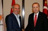 Erdoğan'dan İnce'ye 'FETÖ' için suç duyurusu