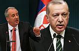 Erdoğan'dan, İnce'ye yanıt: Kabul edebilirim