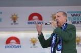 'Dünyada 1 numarayız' diyen Erdoğan'dan İnce'ye: Ne haddine?