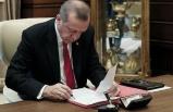 Erdoğan imzaları attı! İzmir'i de ilgilendiriyor