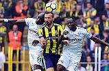 Fenerbahçe 90'da dirildi!