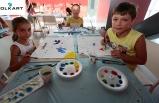 Folkart Gallery'nin resim kursu başlıyor!