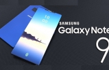 Galaxy Note 9 harika özelliklerle geliyor