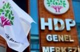 HDP aday listesi belli oldu! İşte dikkat çeken isimler