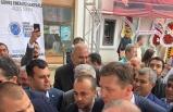 İnce'den Erdoğan'a: O senin değil, ailelerin görevi
