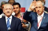 İnce ile Kılıçdaroğlu, İzmir ve 9 şehir mitingini birlikte yapacak