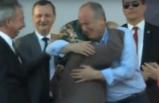 İnce'ye mitingde büyük sürpriz: Gözyaşlarını tutamadı