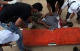 Filistinliler katledildi, ABD'nin Kudüs Elçiliği açıldı