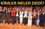 İYİ Parti İzmir milletvekili adayları görücüye çıktı!
