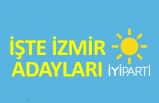 İYİ Parti'nin İzmir adayları kimler oldu?