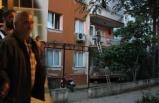 İzmir'de dehşet saçan zanlı, dağlık alanda yakalandı