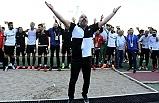 İzmir aşkıyla herkes ayakta: Altay'ın şampiyonluğu için son 90
