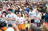 İzmir'de büyük 'iyilik' koşusu!