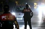 İzmir'de aranıyorlardı!: 352 kişi yakalandı