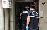 İzmir'de bıçaklı koca vahşeti: Arızalı musluk sebep olmuş!