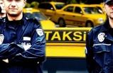 Emniyetten taksicilere, 'terör' eğitimi