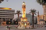 İzmir'de hava durumu: Yer yer yağışlı ve hava sıcaklığı...