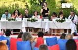 İzmir'i 'edebiyat güzelleştirecek'