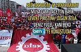 İzmirli siyasilerden çarpıcı 1 Mayıs mesajları