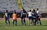 İzmirspor BAL'da