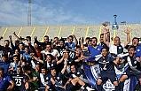 İzmirspor 'BAL'landı