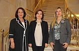 Kadınlardan siyasilere mesaj: Kadınsız meclis yarım kalır