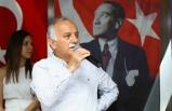 Karabağ: Ne mutlu Bayraklılıyım, ne mutlu İzmirliyim!