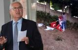 Karabağlar'daki bayrak krizinde son dakika açıklaması