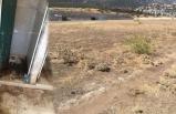 Karaburun'daki o saha kurtuluyor