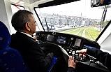 Konak tramvayı ücretli oluyor: Otobüs seferleri kaldırılıyor