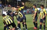 Menemen'in yıldızına Süper Lig ekipleri talip!