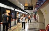 İzmir Metrosu 18 yaşında!
