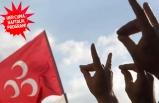 MHP İzmir sahada!