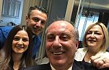 Muharrem İnce, CHP'nin cumhurbaşkanı adayı