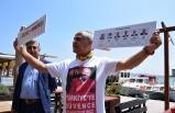 CHP'li Çam'dan köylülere 'kartonlu' bilgilendirme!