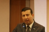 MÜSİAD İzmir Başkanı Ümit Ülkü: Fitch'in iddiaları politik